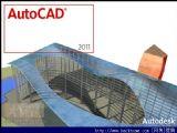 Autodesk AutoCAD 2011 (32bit)�����������ľ����