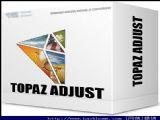 图像曝光滤镜 Topaz Adjust v5.0.0