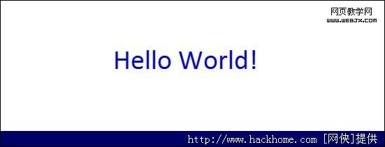 HTML5��ѧ:HTML5 Canvas���ı�����[ͼ]