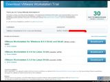 虚拟机工具 VMware Workstation 官方版 v10.0.3-1895310 安装版