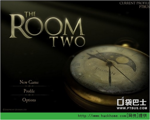 ��δ����ķ���2��the room 2ȫ���ؿ�ͨ����ϸͼ����Ƶ����[��ͼ]