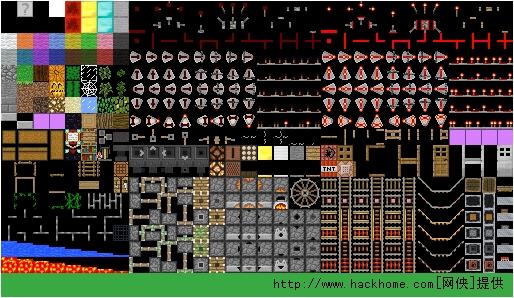 《我的世界》红石模拟电路详细分析[多图]