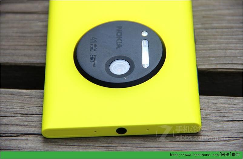 诺基亚920t xp驱动_黄色版诺基亚Lumia 020开箱高清图欣赏[多图] 第2页 - 手机资讯 - 嗨 ...