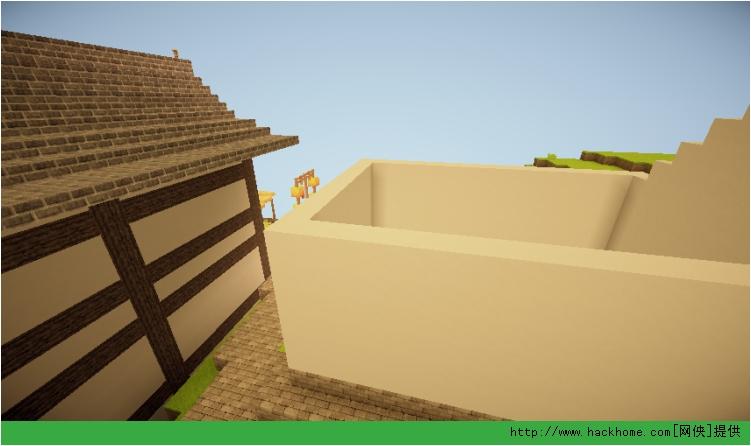 手把手教你建造《我的世界》中式建筑的屋顶和硬山、悬山、歇山顶图文教程[多图]