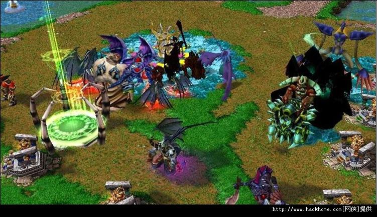 魔獸地圖單人rpg_魔獸好玩的單人rpg地圖_魔獸rpg單人地圖推薦