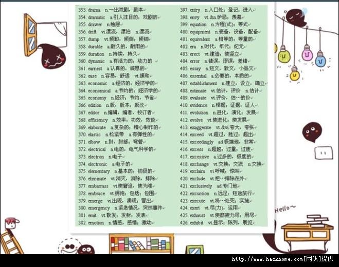 手机英语发音软件_单词桌面壁纸合集包 帮助学习英语下载_单词桌面壁纸合集包 ...
