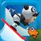 滑雪大冒险中文内购破解安卓版(Ski Safari) v2.2.1