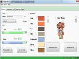 《泰拉瑞亚》地图查看工具+泰拉瑞亚角色编辑器 V1.1.3 绿色版