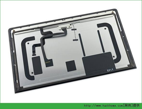 5K屏iMac硬盘和CPU是怎么样的?苹果5k屏imac拆解图文详解![多图]图片6_嗨客手机站