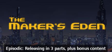 制造者的伊甸园第一章破解版 v1.0.2 安装版