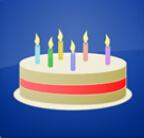手机生日提醒软件