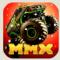MMX赛车无限金币内购破解存档(MMX racing) v1.0 iPhone/iPad版