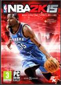 NBA2K15画质优化补丁(适用于win7系统)