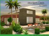 ģ������4 Modern Oasis����MOD