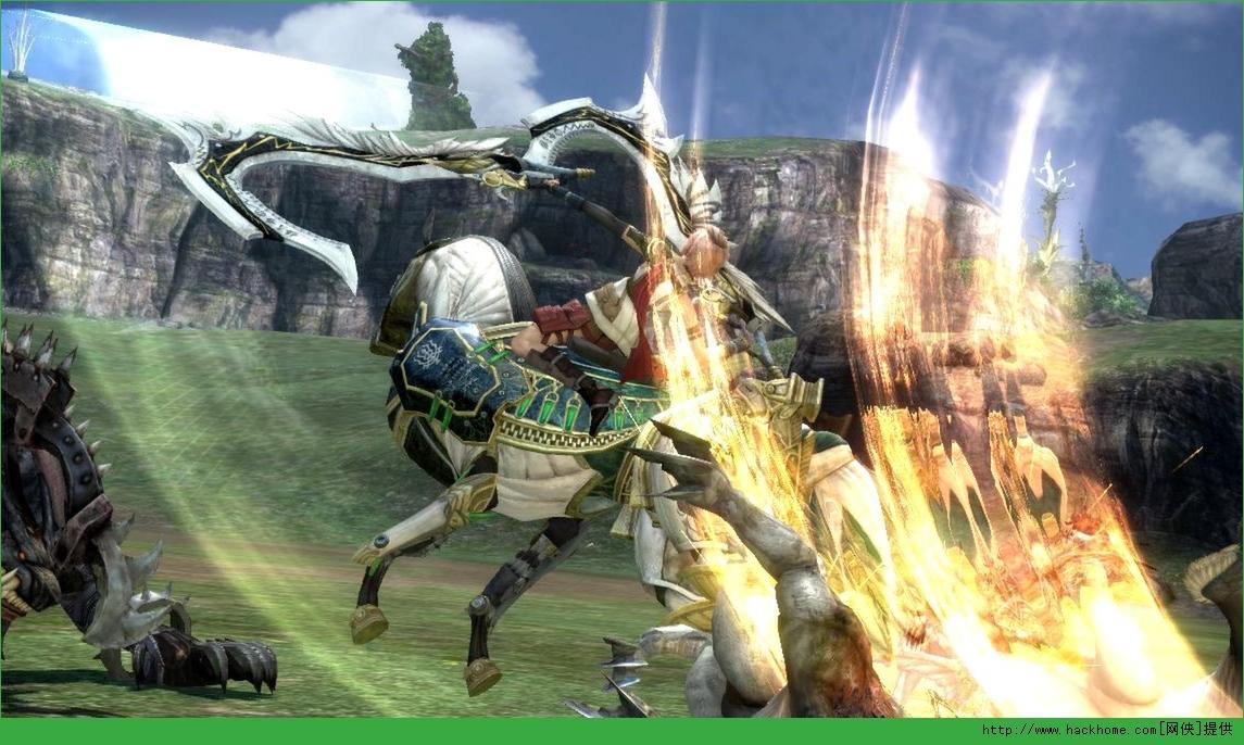 最终幻想13全版本修改器+7
