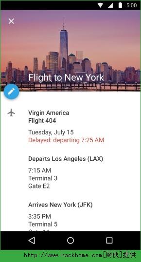 Google谷歌日历苹果ios版图2: