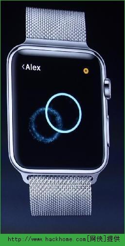 apple watch主题美化插件图3: