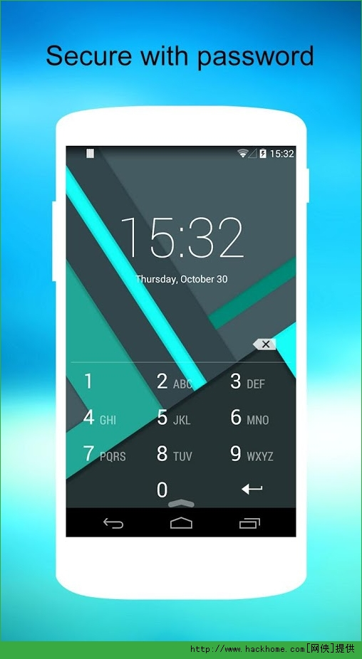 棒棒糖锁屏app下载,棒棒糖锁屏壁纸安卓手机版app