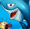 饥饿的鲨鱼游戏合集