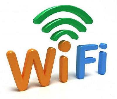 WiFi杀手