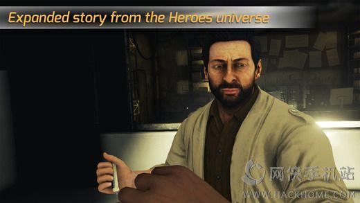 英雄重生谜团官方iOS版(Heroes Reborn Enigma)图2: