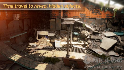 英雄重生谜团官方iOS版(Heroes Reborn Enigma)图4: