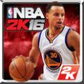 NBA 2K16手机版