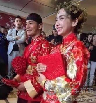 黄晓明杨颖婚礼视频现场全程回放(10.8完整超清)[视频][多图]图片2