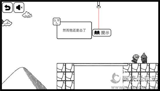 比较简单的大冒险第三章第一关怎么过? 3-1快速过桥攻略详解[多图]图片5