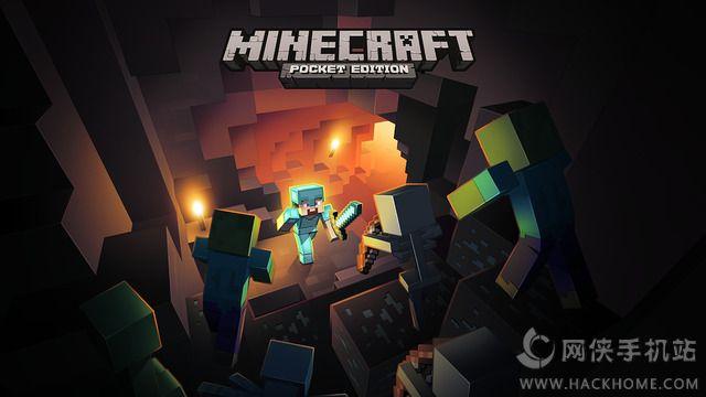 我的世界生活大冒险游戏手机版安卓版下载(Minecraft)图4: