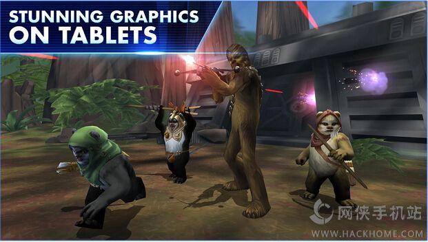星球大战银河英雄传手游官网iOS版图3: