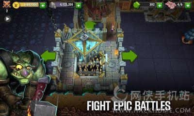 地下城守护者游戏安卓版下载图3: