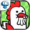 小鸡的进化无限金币内购破解版 v1.2.2