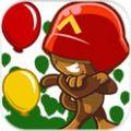 猴子塔防对战版游戏官网安卓版 v6.2.1