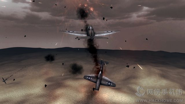 3D雷霆战争英雄手游官方iOS手机游戏(3D Iron Thunder War Heroes)图1: