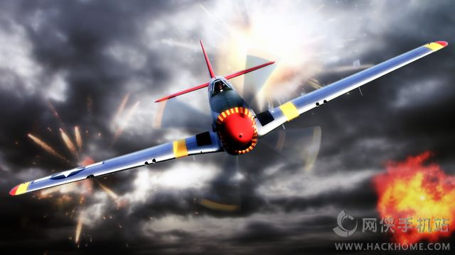 3D雷霆战争英雄手游官方iOS手机游戏(3D Iron Thunder War Heroes)图3: