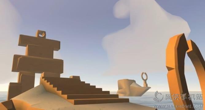 遗忘边际评测:纪念碑谷的VR延续[多图]图片2_嗨客手机站