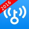 wifi万能钥匙2016