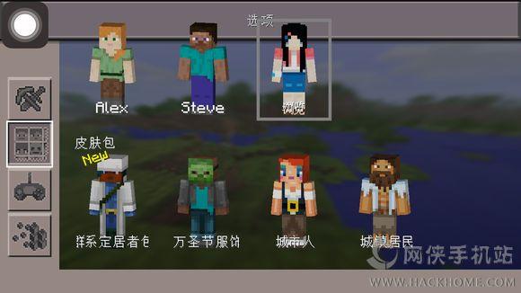 我的世界最新版1.9.5中文版下载图3: