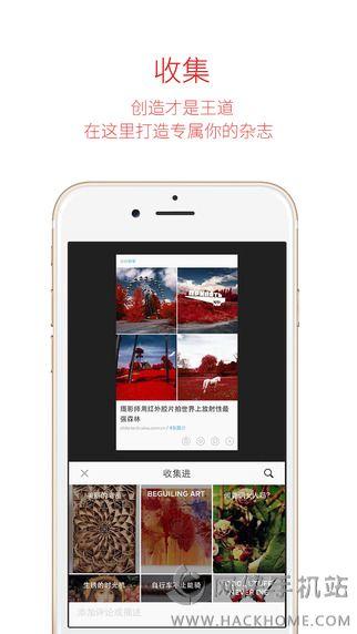 Filpboard中国版安卓版APP下载图3: