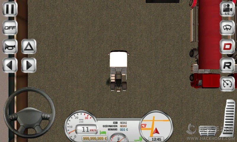 欧洲卡车模拟32016最新官方手机版下载(Euro Truck Simulator 3)图2: