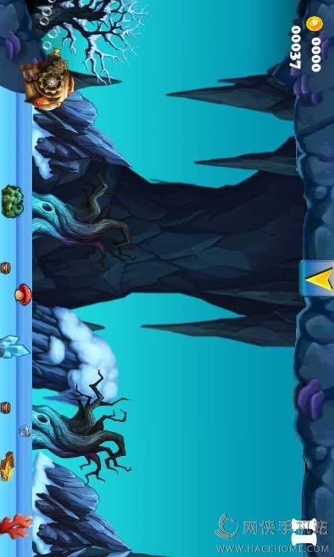 战艇潜行游戏安卓版图2: