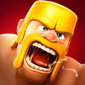 �����ͻ2015��׿�ڹ��ƽ�棨Clash of Clans�� v7.65.5