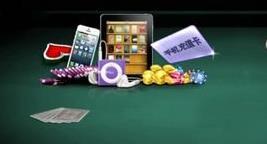 手机扑克游戏