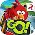 愤怒小鸟Go无限金币钻石内购解锁iOS破解存档(Angry Birds Go) v1.3.0 iPhone/ipad版