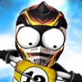 火柴人下坡越野摩托车iOS内购解锁破解版 v2.6