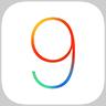 苹果iOS9固件