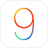 iOS9浪潮壁纸for iPhone5s/iPhone6(内置原装壁纸修正版)