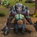 魔兽战争RTS