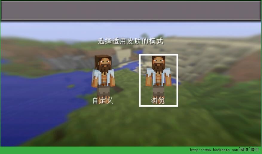 minecraftpe0.11.0皮肤